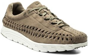 Topánky NIKE - Mayfly Woven 833132 200 Medium Olive/Light Bone/Black