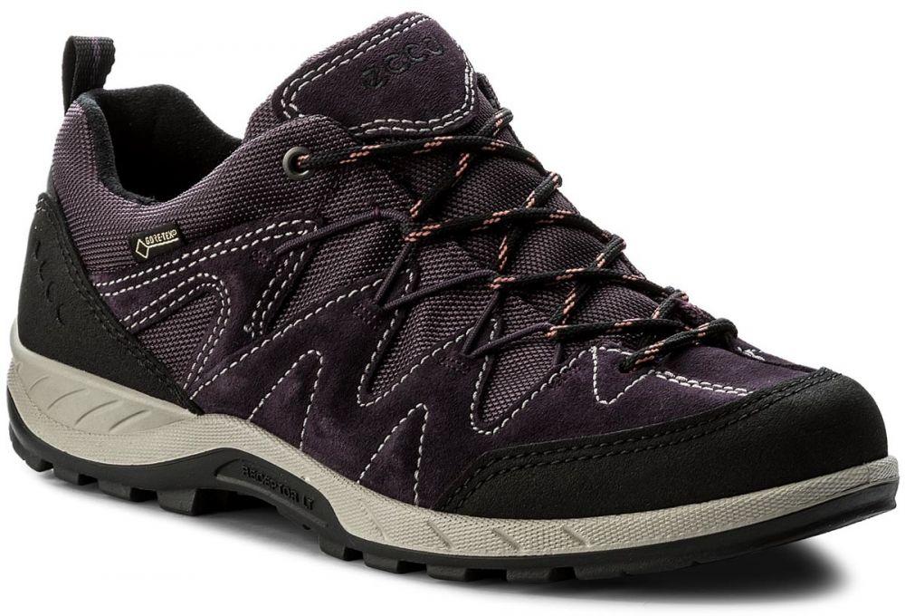 Trekingová obuv ECCO - Yura GORE-TEX 84066356343 Fialová značky Ecco ... 6101d15a59