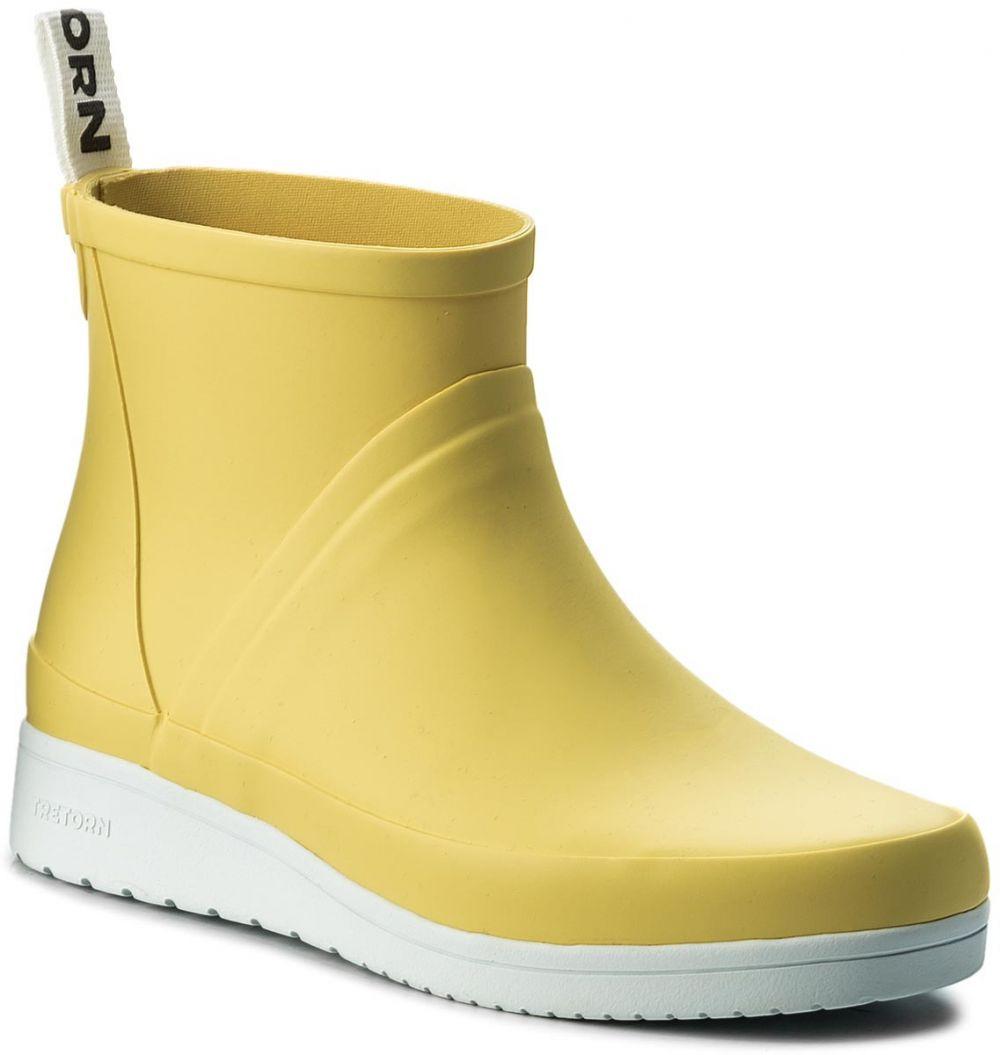 6383932e71 Gumáky TRETORN - Viken II Low 473326 Soft Yellow 07 značky Tretorn -  Lovely.sk