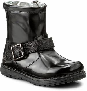 Outdoorová obuv PRIMIGI - GORE-TEX 2380911 S Nero značky Primigi ... 852e88dc10