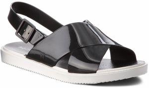 Zaxy Dámske sandále Glaze Sandal Fem 17201-90081 Black 35-36 značky ... 0684241062