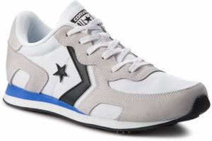 Sneakersy CONVERSE - Thunderbolt Ox 159765C White/Hyper Royal/Black