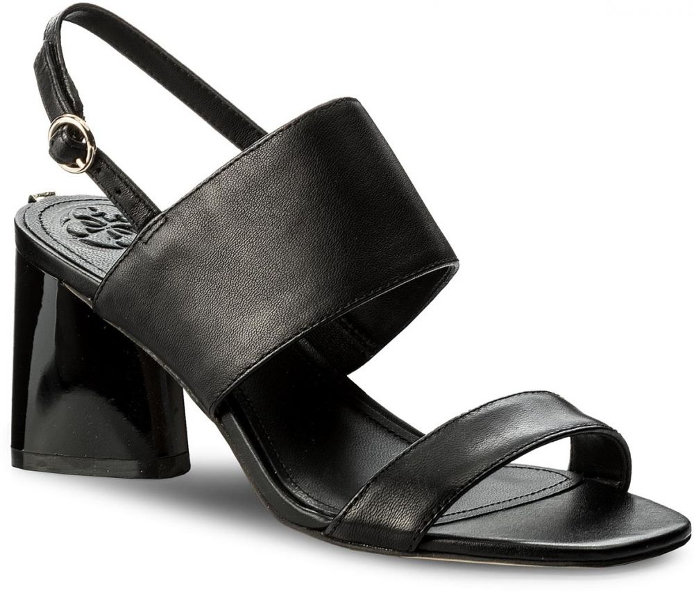 834ca64f6b33 Sandále GUESS - Sedonne FLSDN2 LEA03 BLACK značky Guess - Lovely.sk