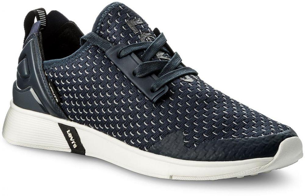27eef15e574b Sneakersy LEVI S - 227806-726-18 Dark Blue značky Levi s - Lovely.sk