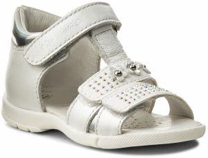 da44d5f8e09c Primigi Dievčenské sandále s plameniakmi - biele značky Primigi ...