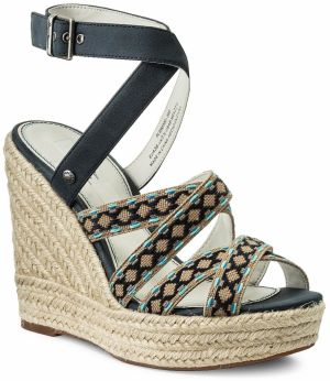 Espadrilky PEPE JEANS - Walker West PLS90300 Navy 595