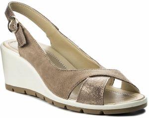 ca7ecf6625 Sandále IMAC - 107581 Taupe Beige