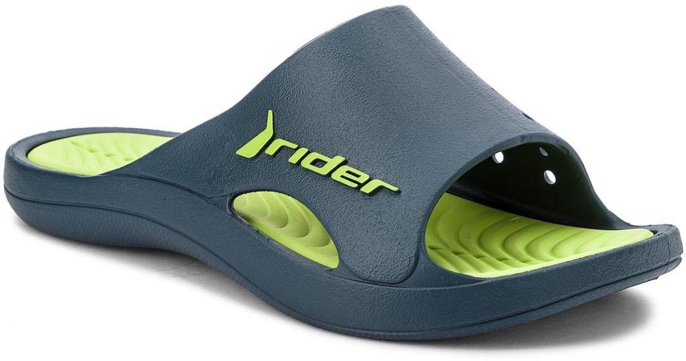 276f18124 Šľapky RIDER - Bay VII Ad 82216 Blue/Green 20818 značky Rider - Lovely.sk