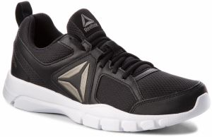 Topánky Reebok - 3D Fusion Tr CN4118 Black/White/Pewter