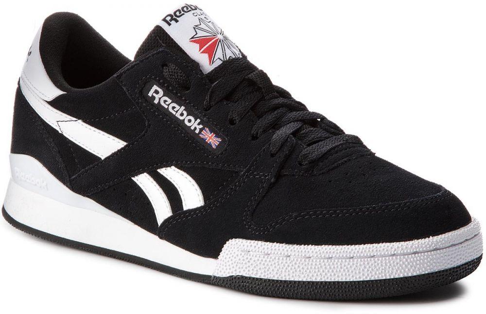 Topánky Reebok - Phase 1 Pro Mu CN4980 Black White značky Reebok ... 9e94182dd98