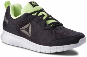 Topánky Reebok - Ad Swiftway Run CN5702 Coal/Yllw/Wht/Pwtr
