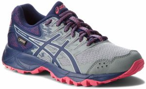 Topánky ASICS - Gel-Sonoma 3 G-Tx GORE-TEX T777N Stone Grey/Pixel Pink 020