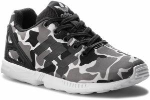 c63135a3061f2 adidas Chlapčenské tenisky Star Wars - čierno-biele značky Adidas ...