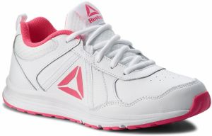 Topánky Reebok - Almotio 4.0 CN4233 Wht/Pink/Silver