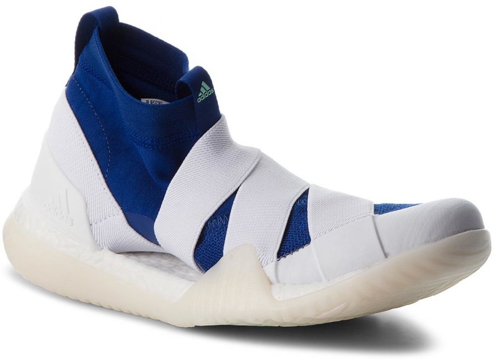 Topánky adidas - PureBoost X Trainer 3.0 LL DA8963 Ashsil Clemin Shoyel 00c01f78124