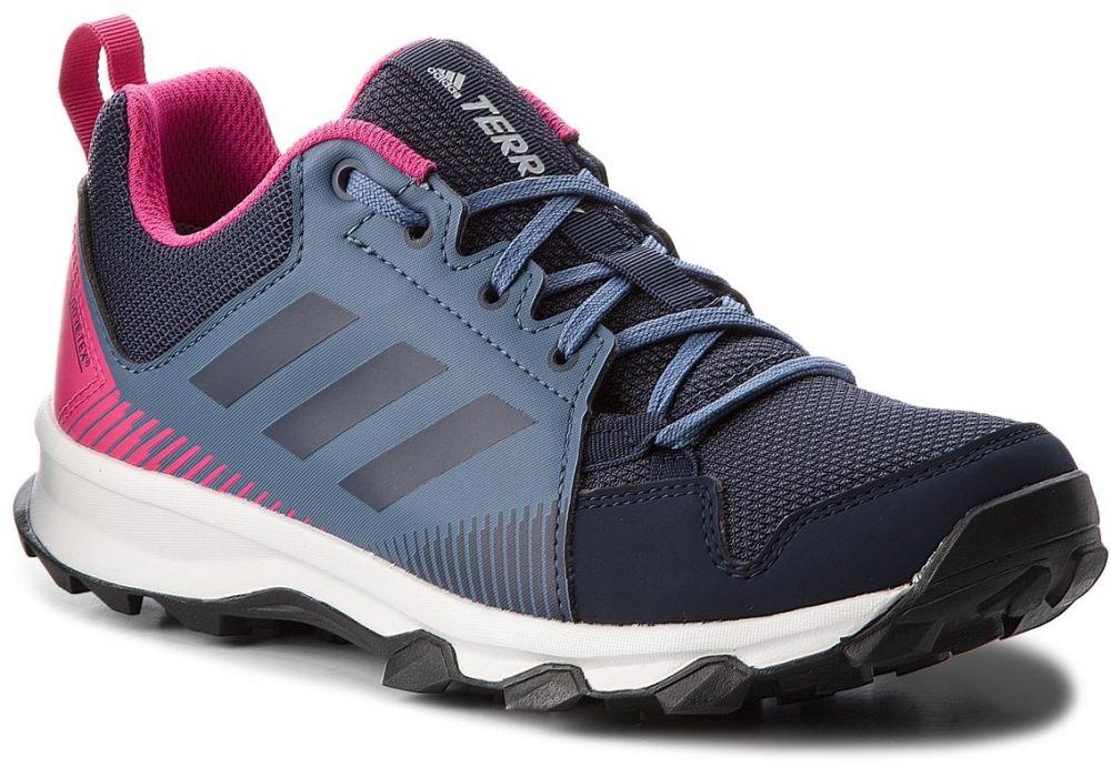adidas Terrex Trailmaker Gtx W GORE TEX CM7691 CarbonCblack
