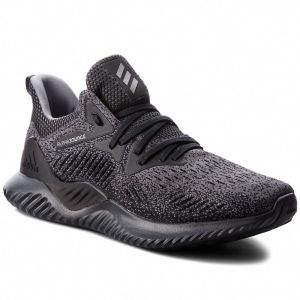 Topánky adidas - Alphabounce Beyond M AQ0573 Carbon/Grethr/Cblack