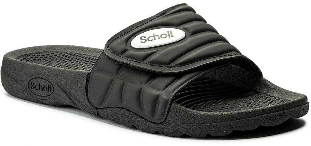 acd57fe347db Šľapky SCHOLL - Nautilus F24354 1004 400 Nero značky Scholl - Lovely.sk
