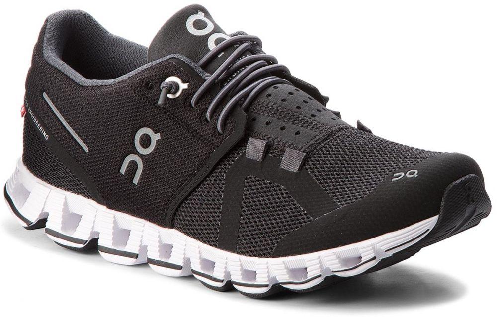 Topánky ON - Cloud 000019 Black White 0001 značky On - Lovely.sk 540a7747ef