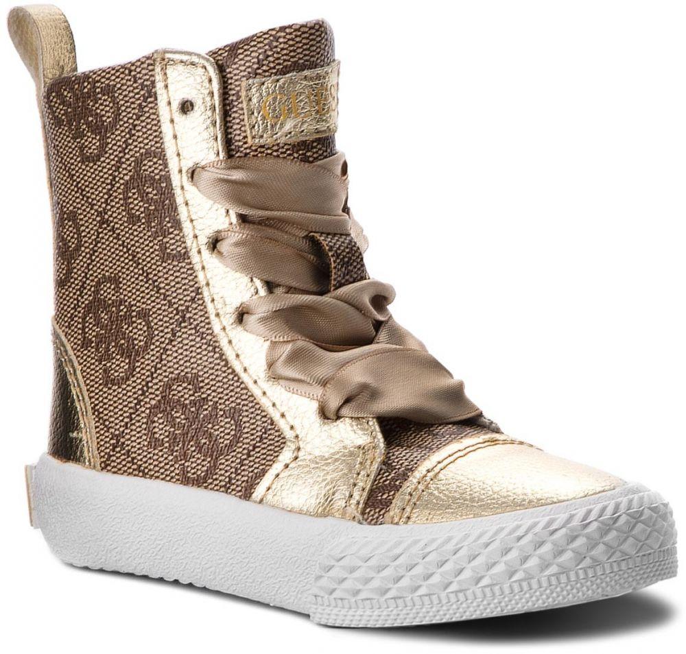 4dde8e5649ea Outdoorová obuv GUESS - FTVLR4 FAL12 BEIG značky Guess - Lovely.sk