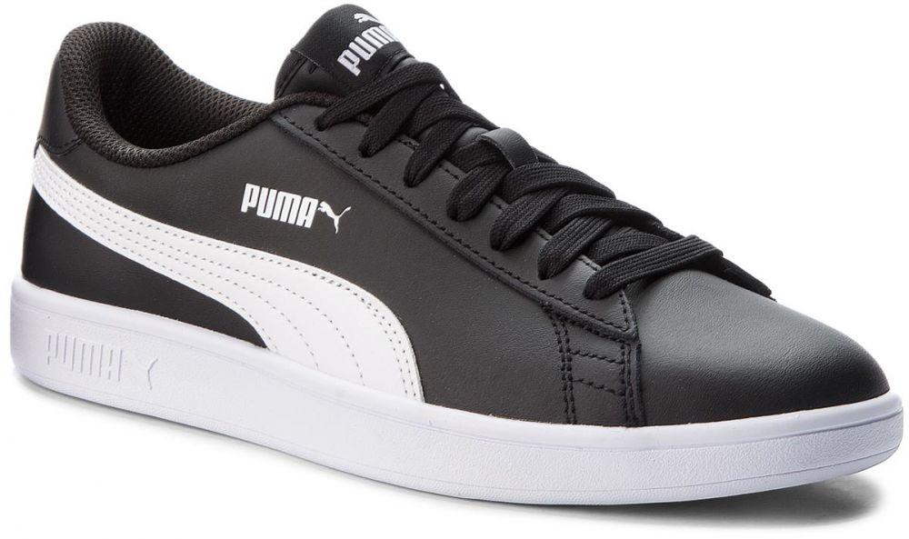 8ef1a31fef5fd Sneakersy PUMA - Smash V2 L 365215 04 Puma Black/Puma White značky Puma -  Lovely.sk