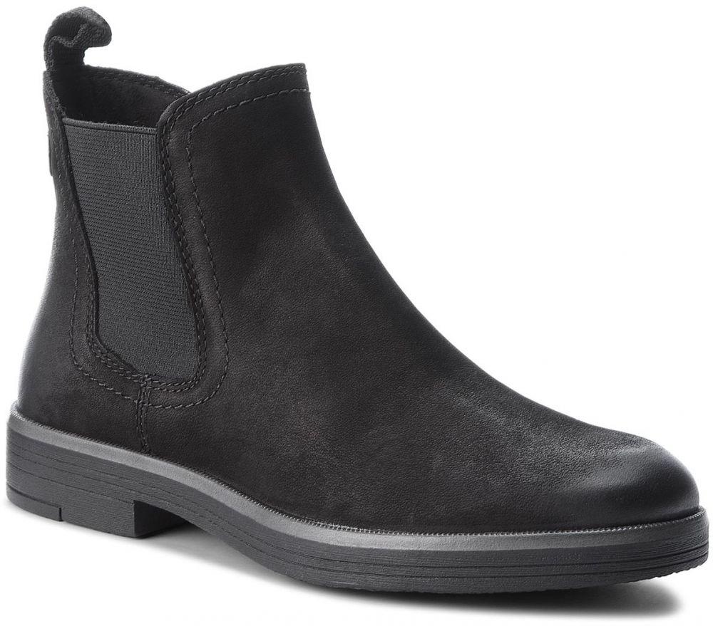 2da8966c7601 Členková obuv TAMARIS - 1-25310-21 Black 001 značky Tamaris - Lovely.sk