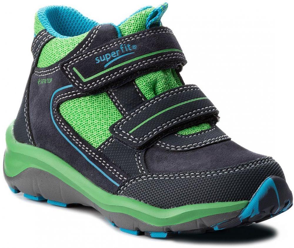 0e7d97acf4 Outdoorová obuv SUPERFIT - GORE-TEX 3-09239-81 S Blau Grun značky Superfit  - Lovely.sk