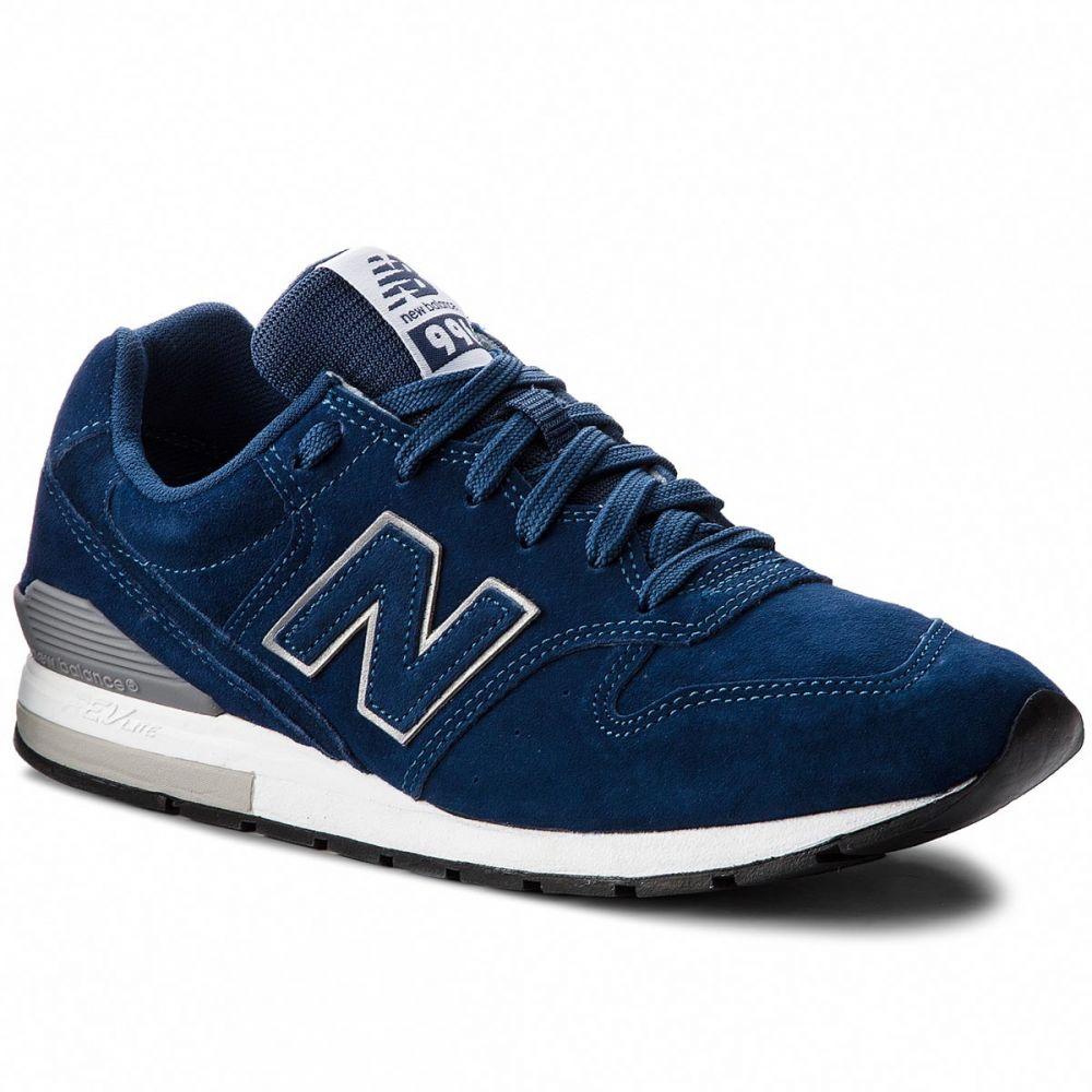 d2098bebbda5d Sneakersy NEW BALANCE - MRL996SC Tmavo modrá značky New Balance - Lovely.sk