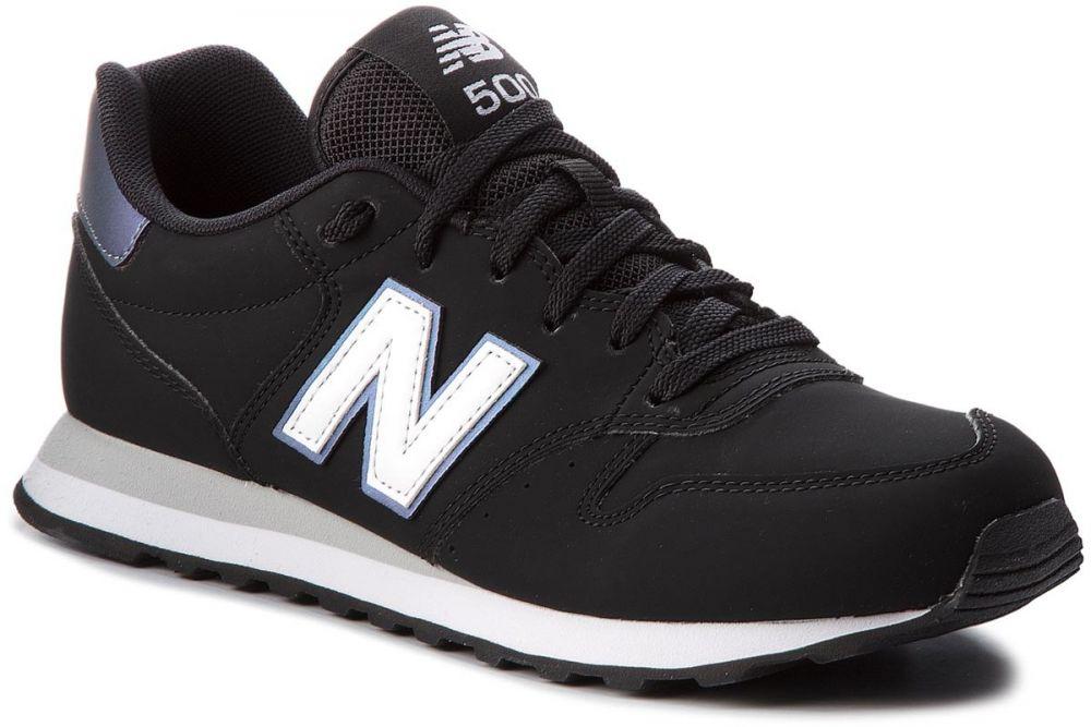 Sneakersy NEW BALANCE - GW500KIR Čierna značky New Balance - Lovely.sk 6c82ef13f32