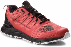 Topánky THE NORTH FACE - Ultra Endurance II Gtx GORE-TEX T93FXSWU5 Fiery Red/Tnf Black