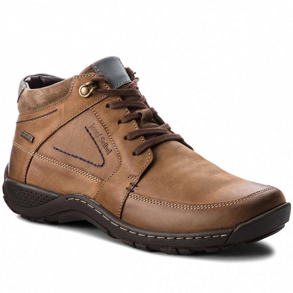 Outdoorová obuv JOSEF SEIBEL - Nolan 54 17568 MA138 331 Moro Kombi značky Josef  Seibel - Lovely.sk c4120e6933