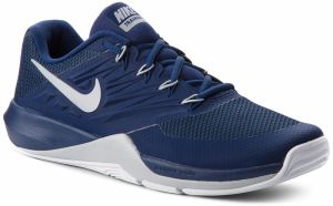Topánky NIKE - Lunar Prime Iron II 908969 402 Blue Void/Wolf Grey/White
