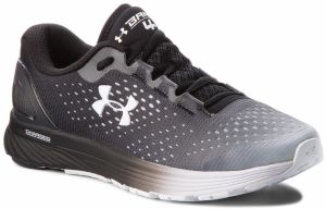 Topánky UNDER ARMOUR - Ua W Charged Bandit 4 3020357-001 Blk