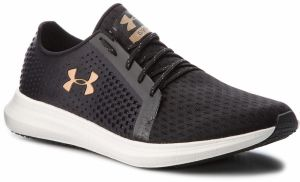 Topánky UNDER ARMOUR - Ua W Sway 3000102-002 Blk