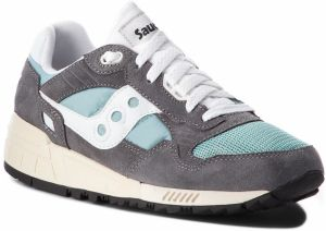 Sneakersy SAUCONY - Shadow 5000 Vintage S70404-6 Gry/Blu/Wht