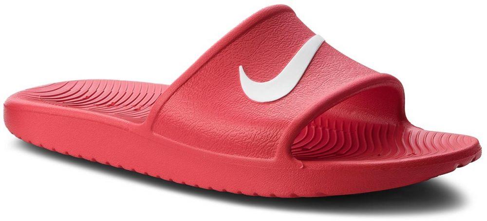 cdc855a5ae Šľapky NIKE - Kawa Shower 832528 600 University Red White značky Nike -  Lovely.sk
