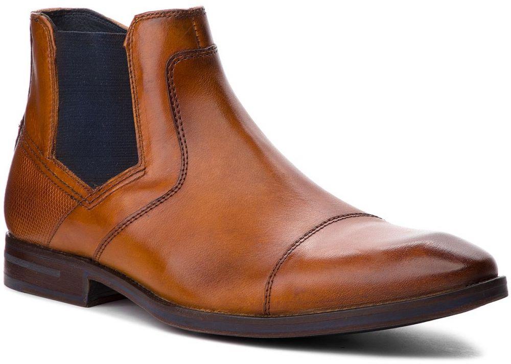 2d8d65780bef Outdoorová obuv SALAMANDER - Stanley 31-80703-07 Tan značky Salamander -  Lovely.sk