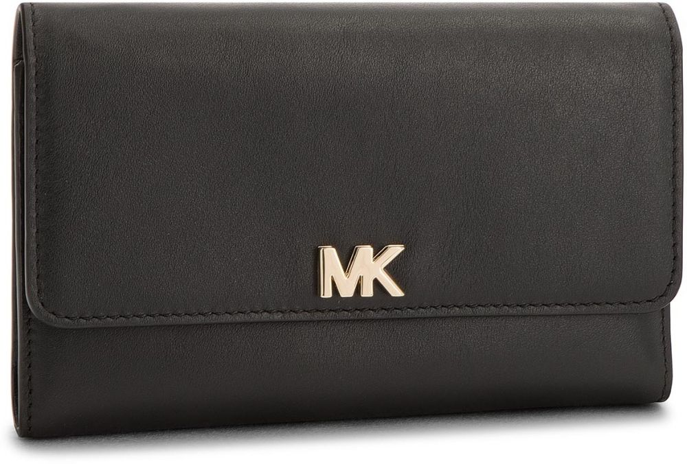 Veľká Peňaženka Dámska MICHAEL MICHAEL KORS - Money Pieces 32S8GF6E2L Black značky  MICHAEL Michael Kors - Lovely.sk 26372a5282e
