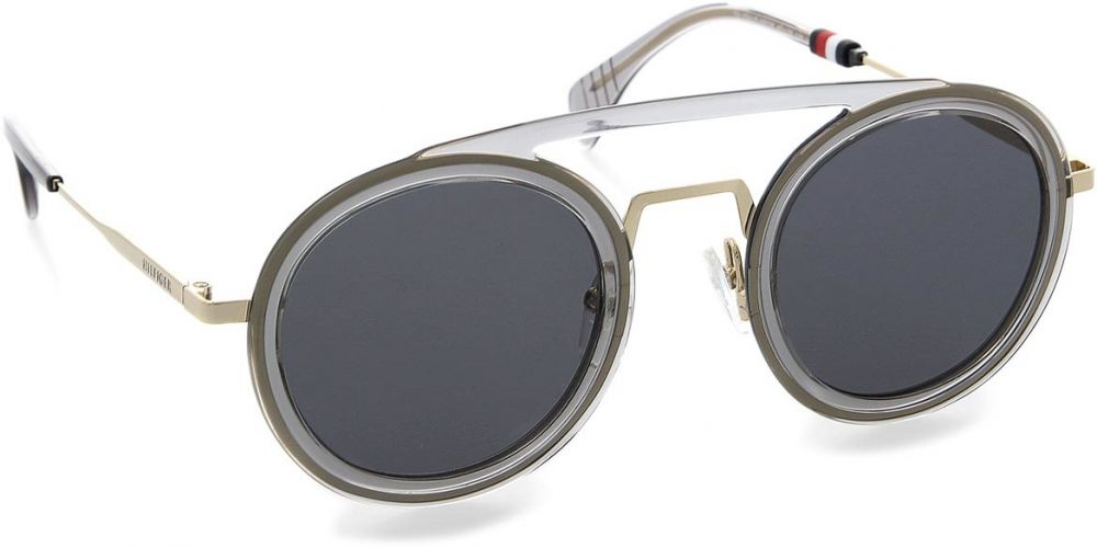 Slnečné okuliare TOMMY HILFIGER - 1541 S Grey KB7 značky Tommy ... b698fbc9154