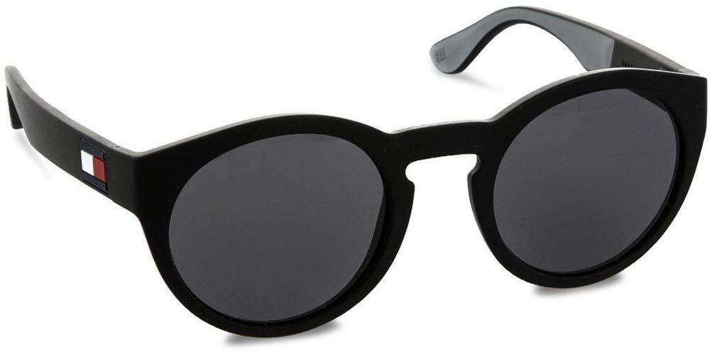 dca02ace6 Slnečné okuliare TOMMY HILFIGER - 1555/S Nero Grigi 08A značky Tommy  Hilfiger - Lovely.sk