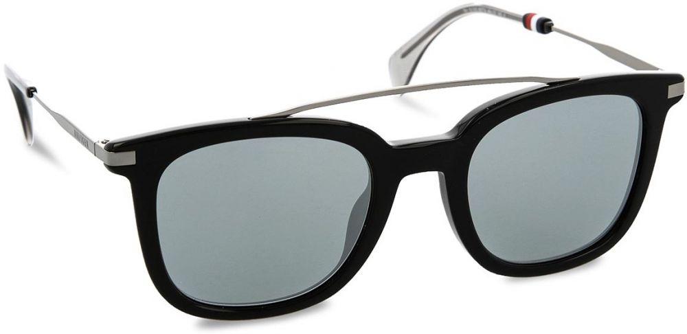 d3f041eba Slnečné okuliare TOMMY HILFIGER - 1515/S Black 807 značky Tommy ...