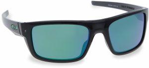 625603494 Slnečné okuliare OAKLEY - Drop Point OO9367-0460 Black Ink/Jade Iridium
