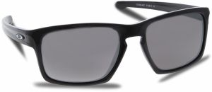 Slnečné okuliare OAKLEY - Silver OO9262-4657 Polished Black Prizm Black  Iridium 477460ddb43
