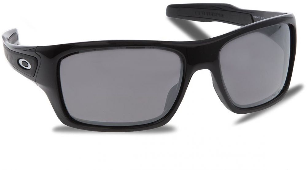 f344880ea Slnečné okuliare OAKLEY - Turbine OO9263-4163 Polished Black/Prizm Black  Polarized značky Oakley - Lovely.sk