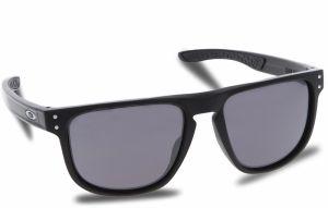 1ef15528c Slnečné okuliare OAKLEY - Holbrook R OO9377-0255 Matte Black/Prizm Black  Iridium