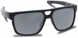 Slnečné okuliare OAKLEY - Crossrange Patch OO9382-0660 Matte Black Prizm  Black Iridium e3b7572bc94