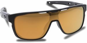 Slnečné okuliare OAKLEY - Crossrange Shield OO9387-0631 Matte Black 24k  Iridium b3419fd509e