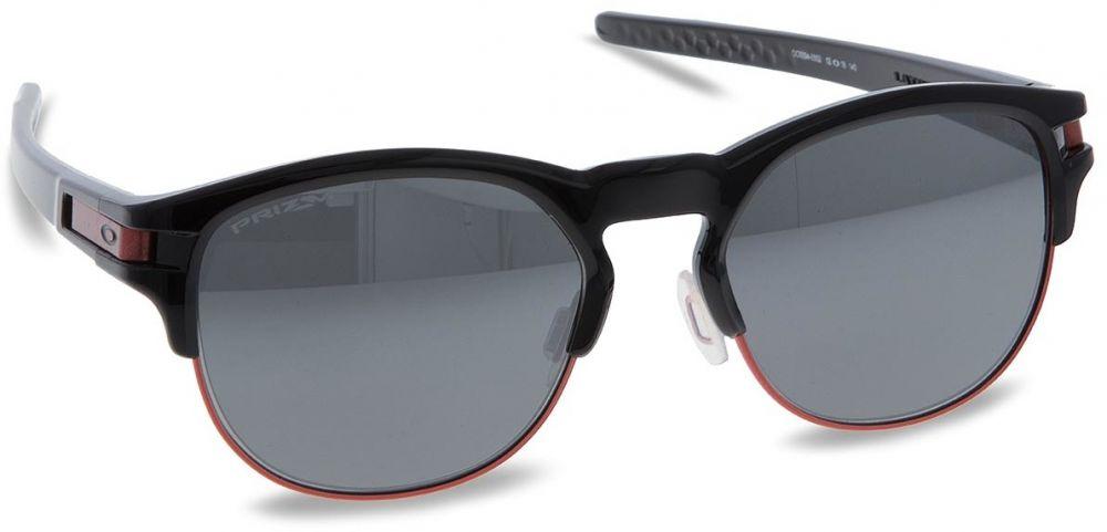 Slnečné okuliare OAKLEY - Latch Key OO9394-0552 Polished Black Prizm Black  Iridium 2a035d3211c