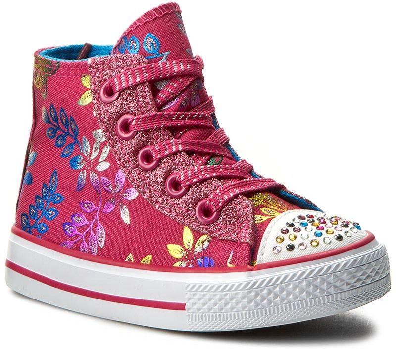 Outdoorová obuv NELLI BLU - C17SS233-2 Różowy Ciemny značky Nelli ... 6b399001b6f
