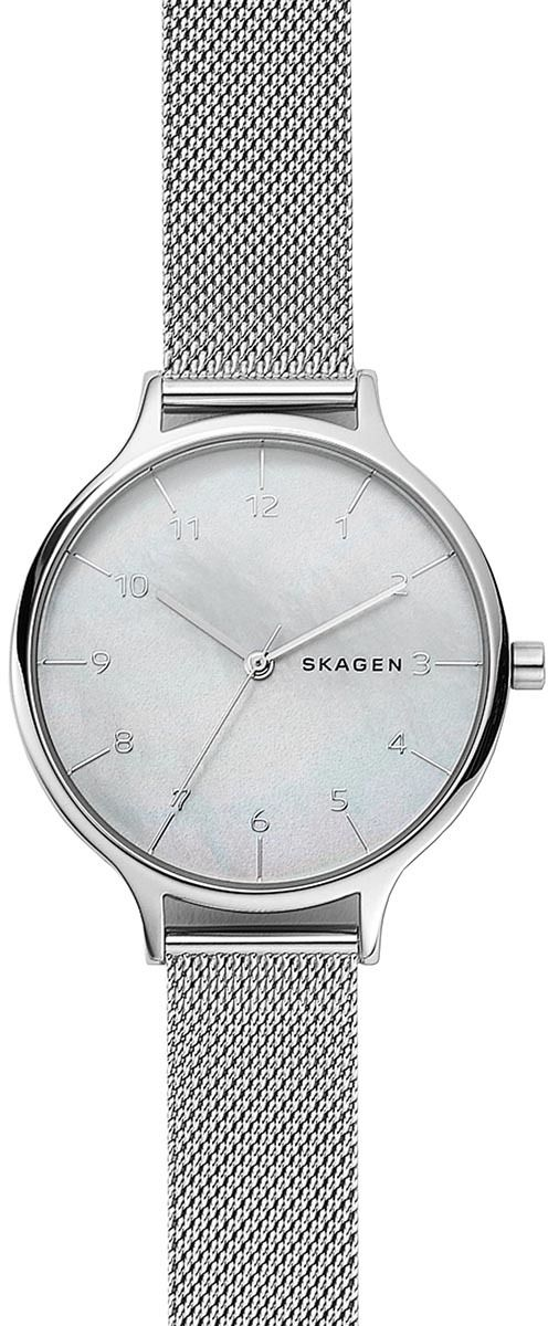 Hodinky SKAGEN - Anita SKW2701 Silver Silver značky Skagen - Lovely.sk 086595a2549